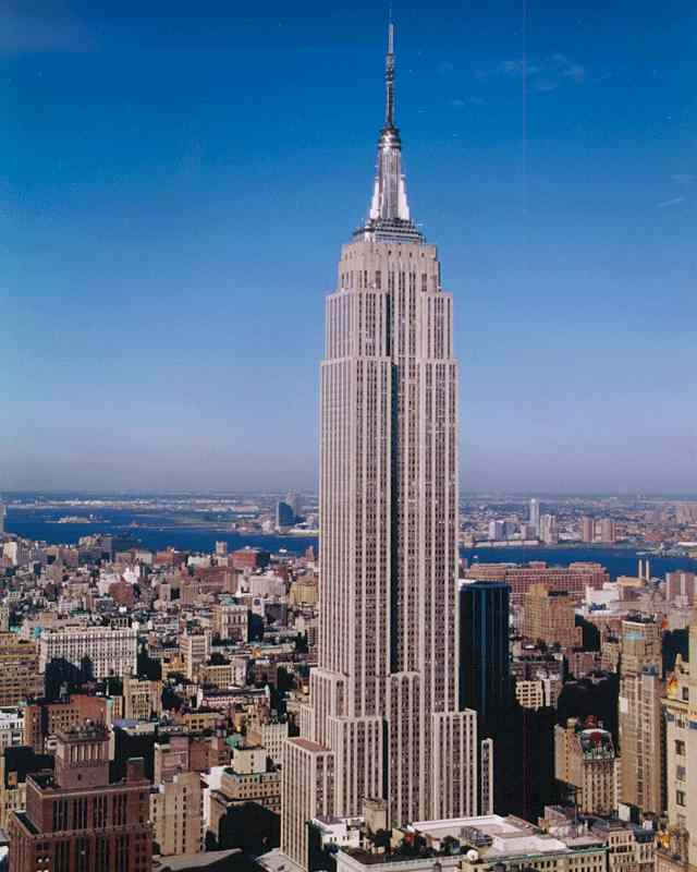 empire state building 12