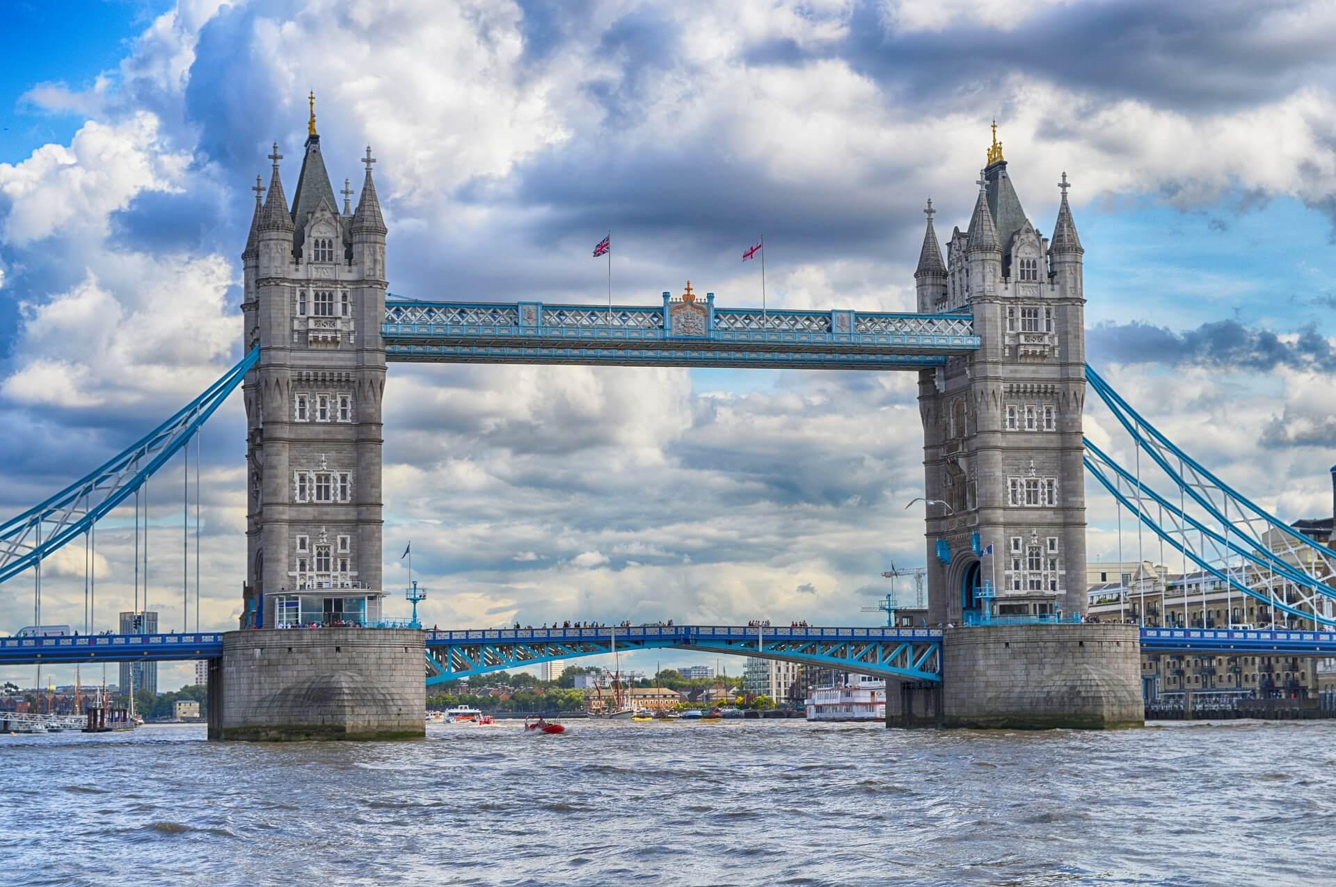 london based umex trade bridge - HD1280×851
