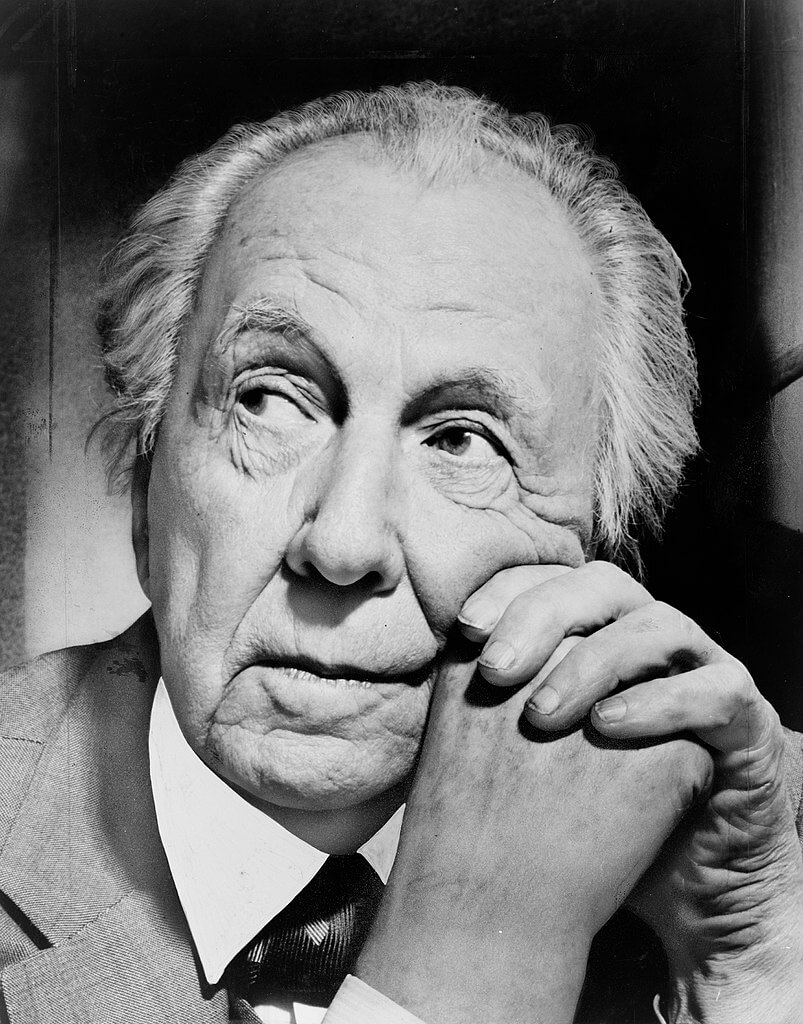 Eight buildings of Frank Lloyd Wright were added to the UNESCO list
