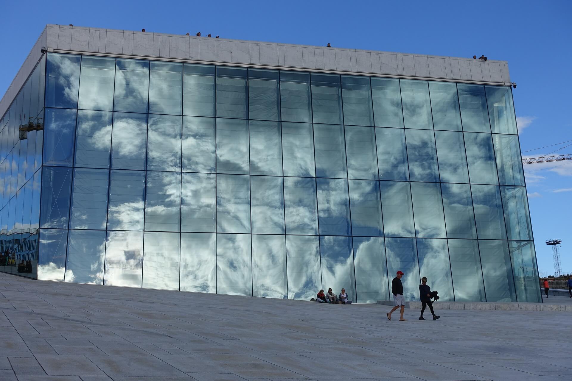 Opera w Oslo