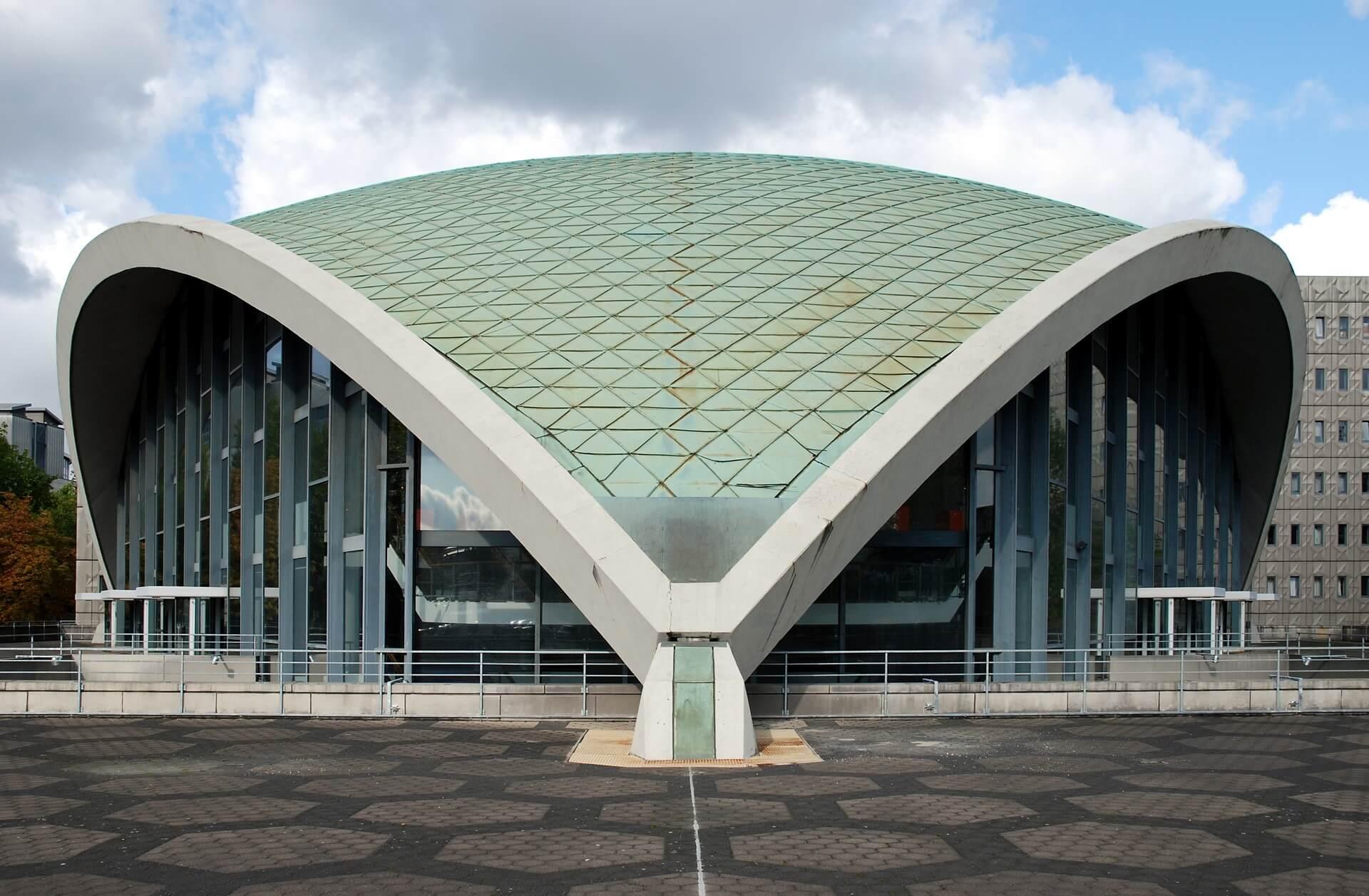Opera w Dortmund