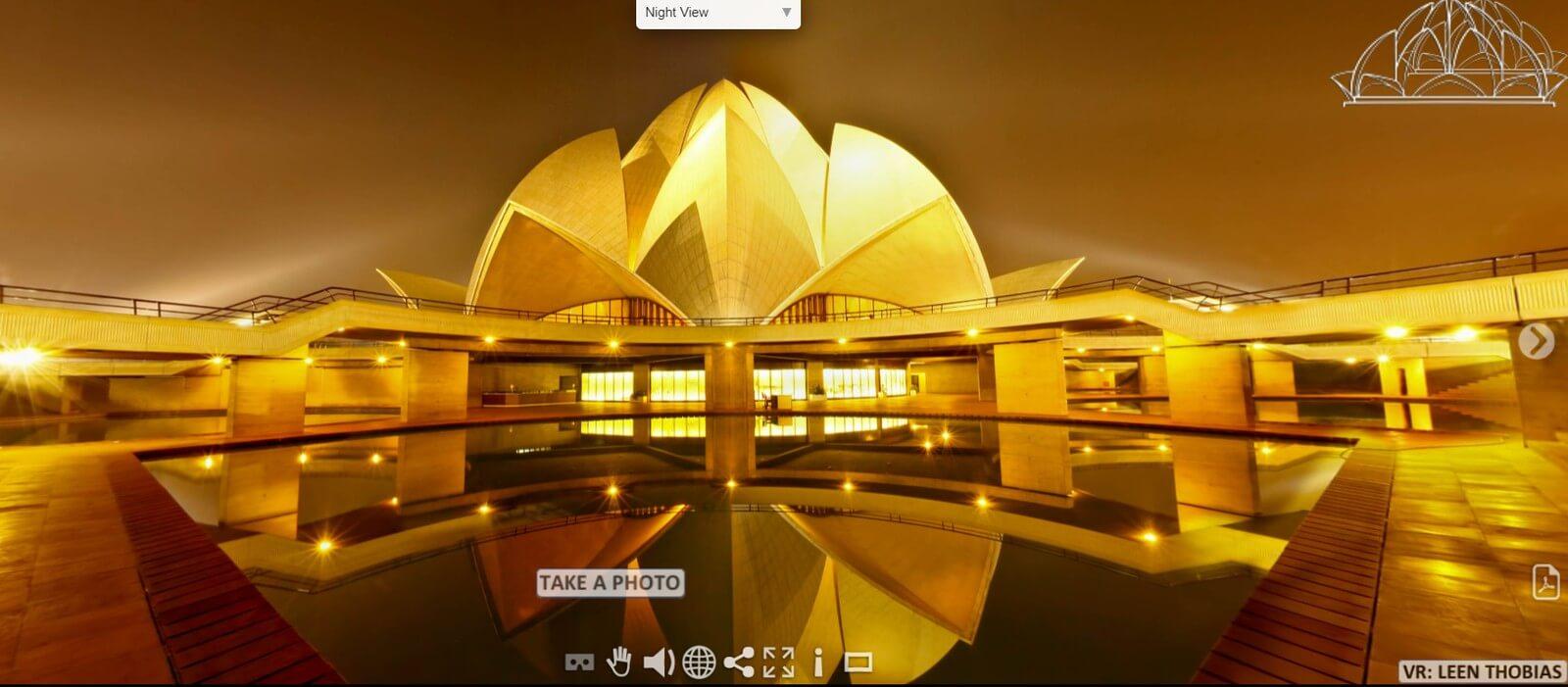 Świątynia Lotosu