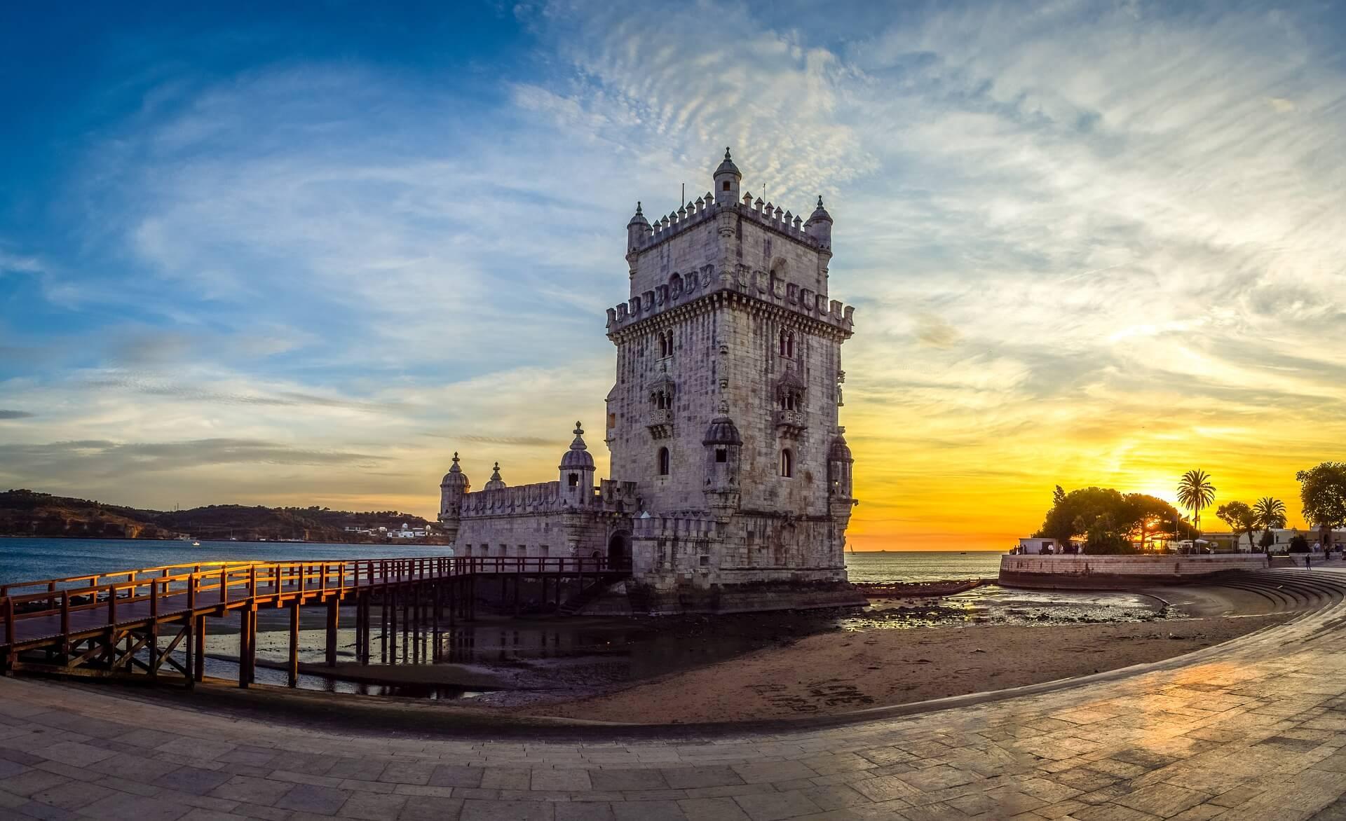 Wieża Belém