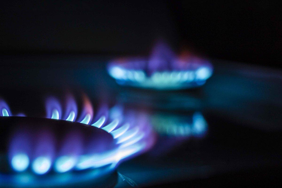 Oszczędzanie gazu w domu