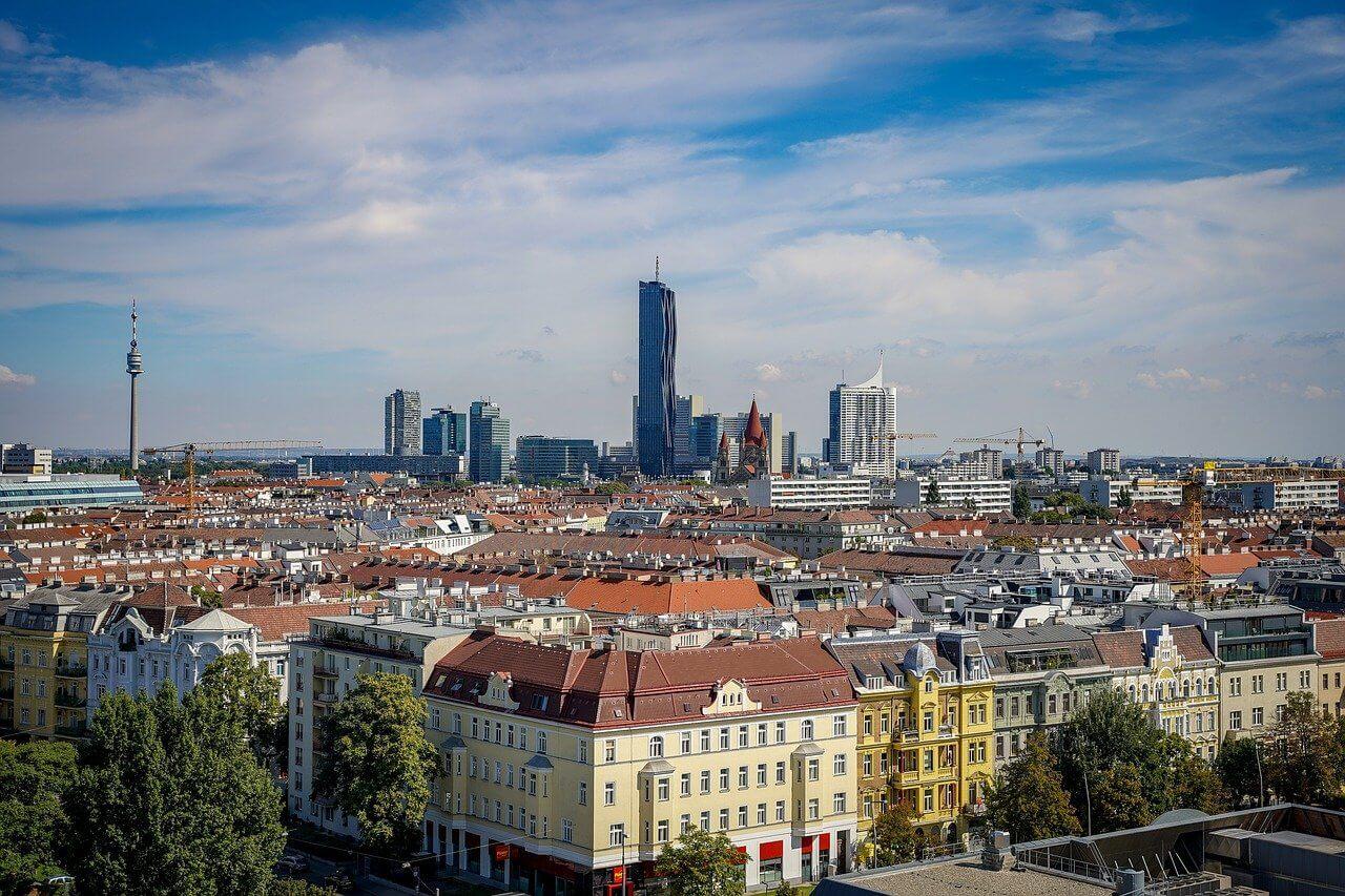 Wieża Dunaju