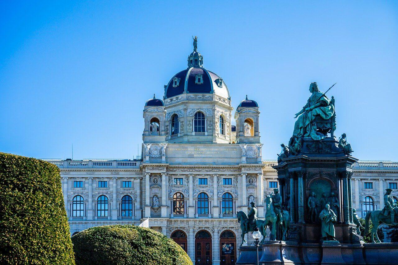 Muzeum Historii Sztuki i Muzeum Historii Naturalnej