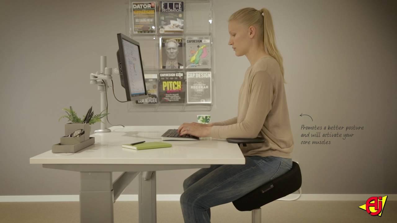 Aktywne biurko