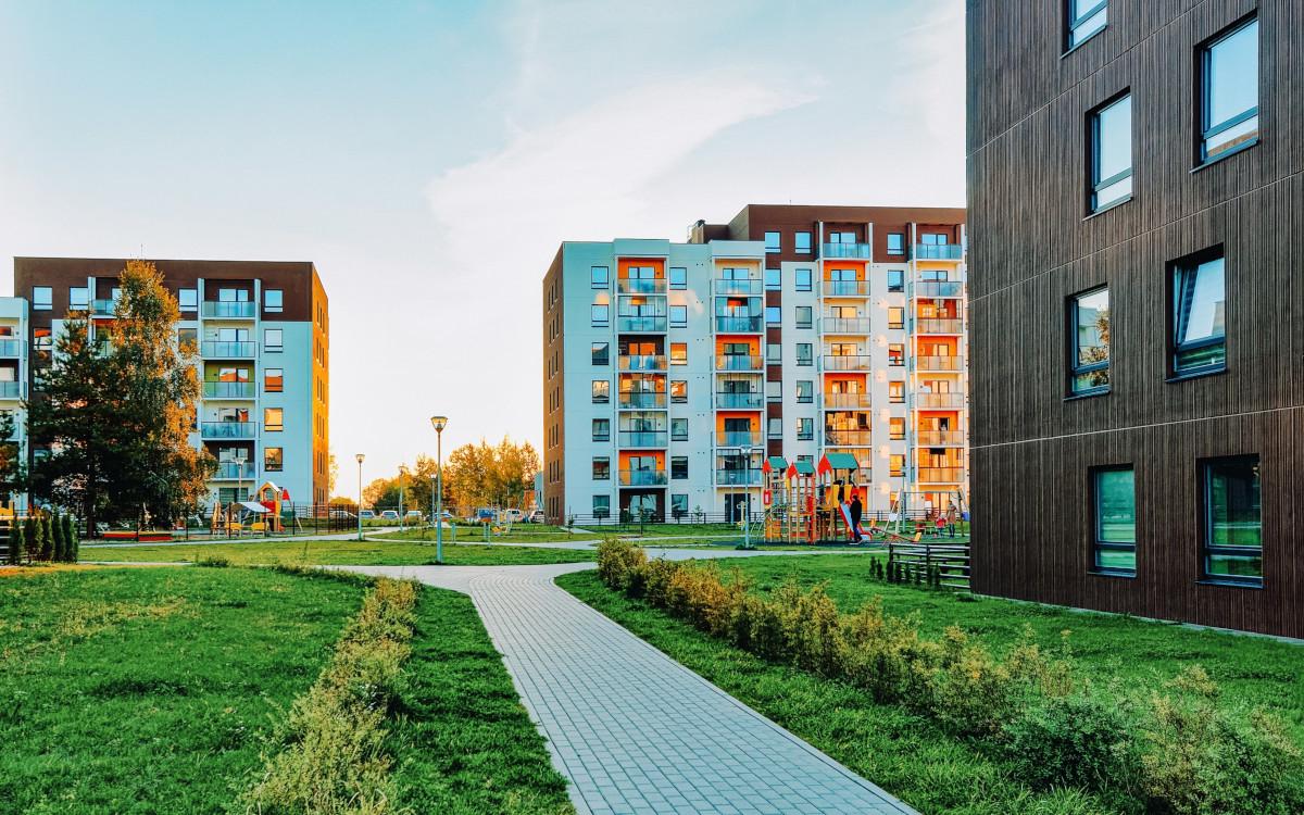 samowystarczalne budynki