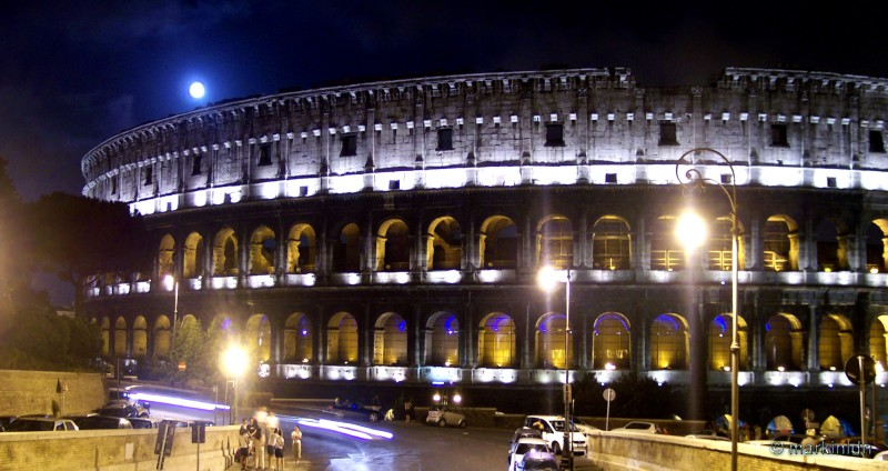 Amfiteatr Flawiuszów