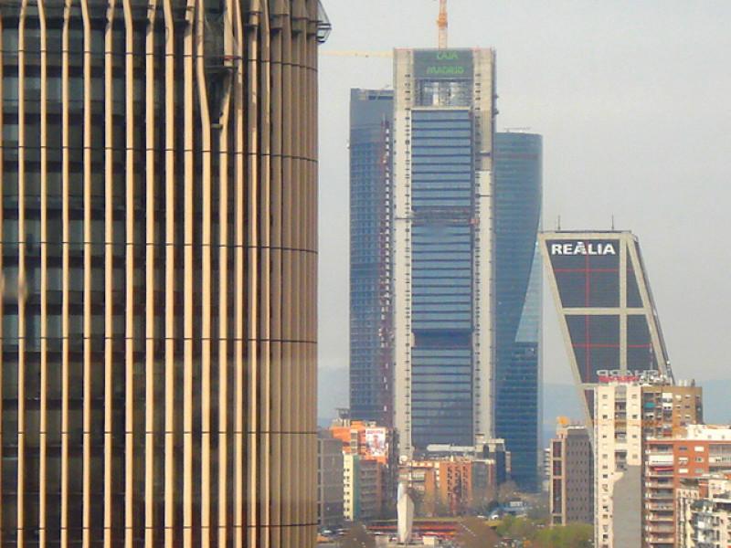 Madrid-view long