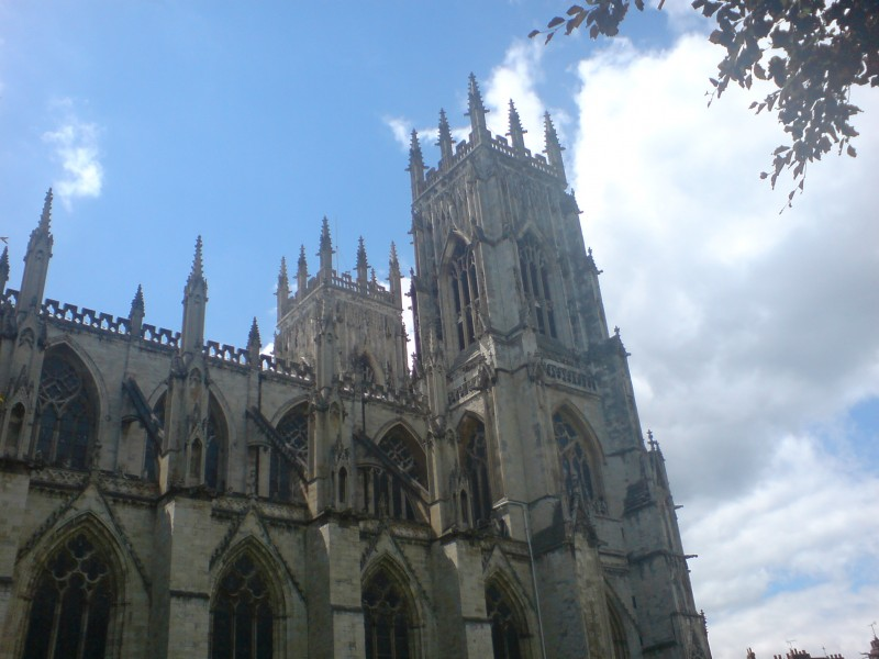 York Cathedral (England)
