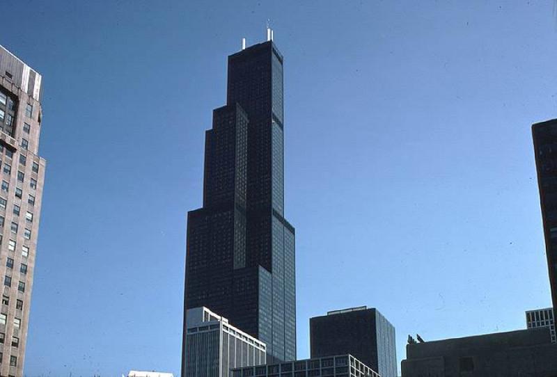 sears tower