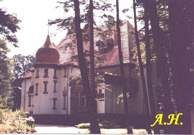 Haus Wiesenstein