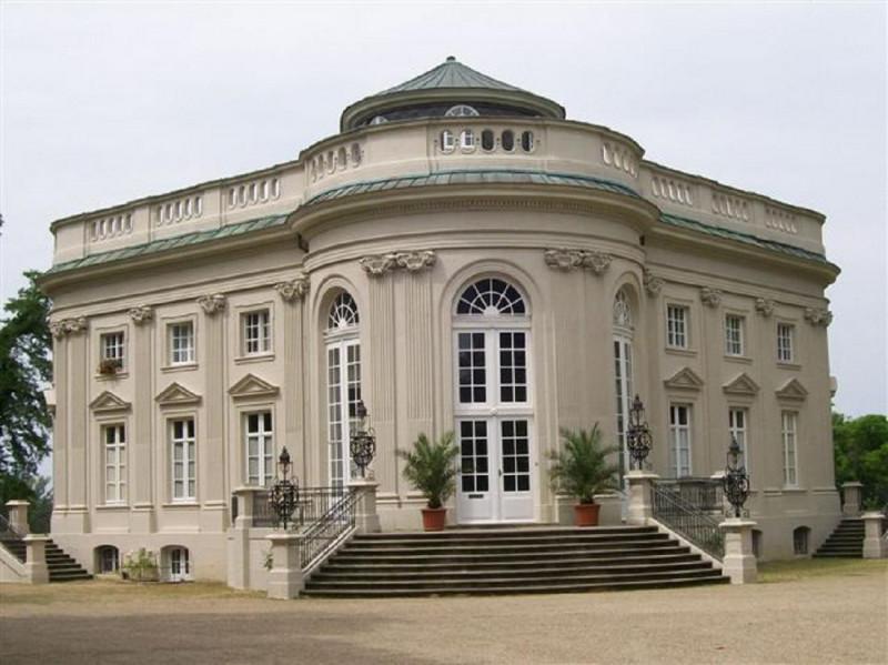 Pałac Richmond