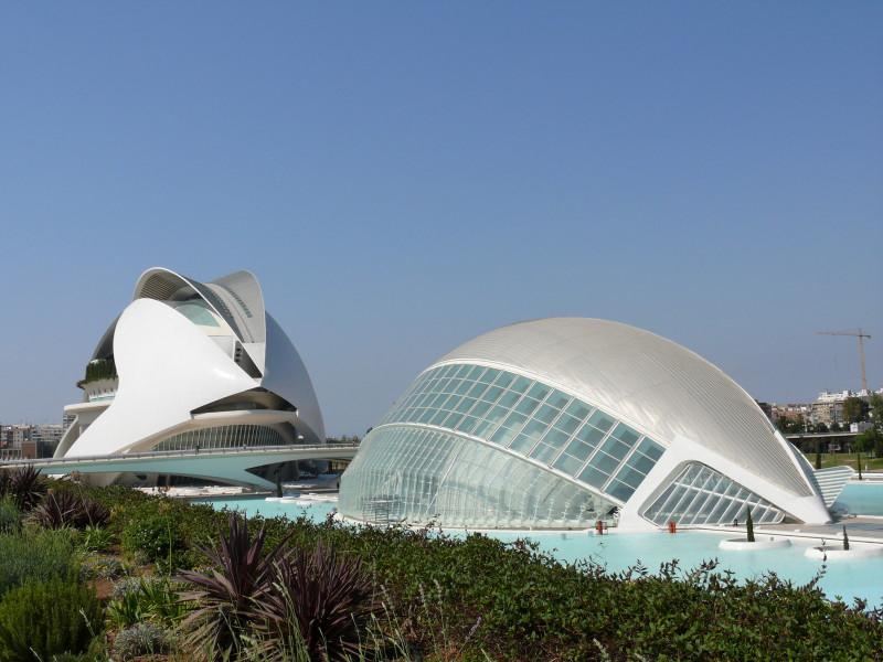 Theater and Opera in Valencia