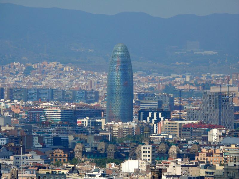 Paluch - Barcelona