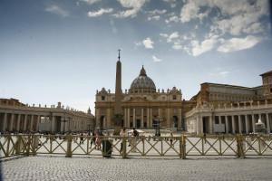 Bazylika św. Piotra w Rzymie