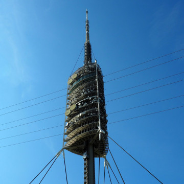 Collserola Tower