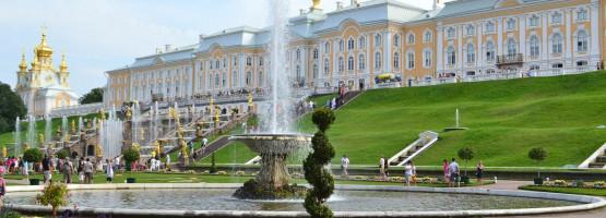 Wielki Pałac Peterhof