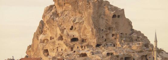 Churches of Cappadocia