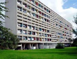 Jednostka Marsylska Le Corbusiera