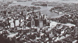 Baltimore panoramas