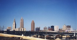 Panoramy Cleveland