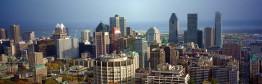 Montreal panoramas