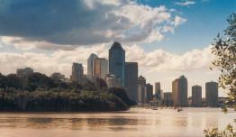 Brisbane panoramas