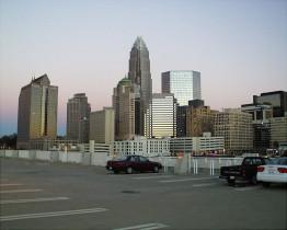 Charlotte panoramas