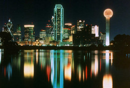 Panoramy Dallas