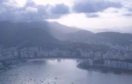 Panoramas of Rio De Janeiro
