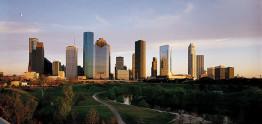 Panoramas Houston