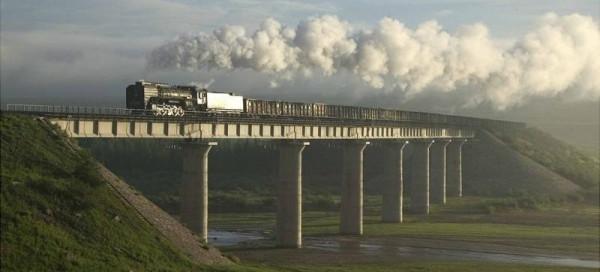 18 ekstremalnych wiaduktów kolejowych