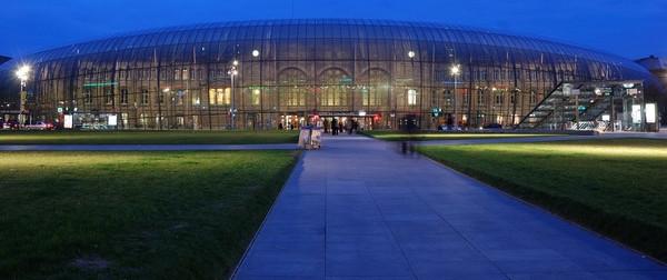 10 najładniejszych stacji kolejowych