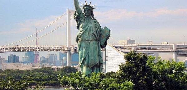 Klony Statuy Wolności