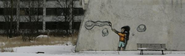 Czarnobyl ? zona duchów
