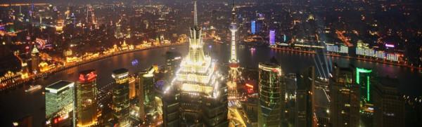 Wystawa Światowa w Szanghaju gotowa na otwarcie