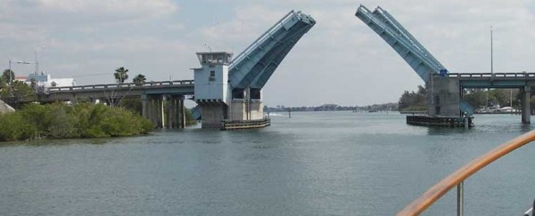 Zasady działania mostów