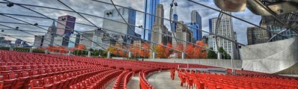 Najlepsze miasta Świata do projektowania i nowoczesnej architektury
