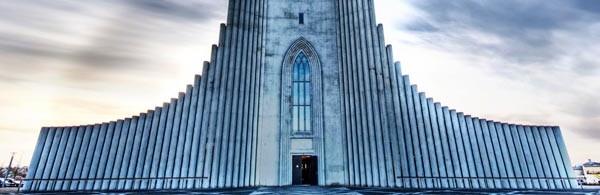 50 niezwykłych kościołów z całego świata