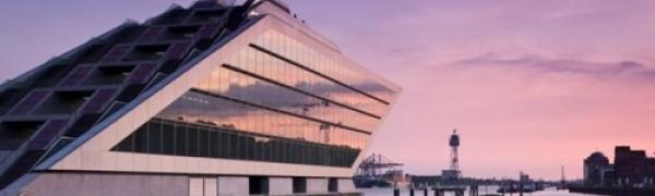 Hamburg Top 10 - przewodnik architektoniczny