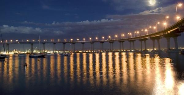 15 najpiękniejszych mostów świata