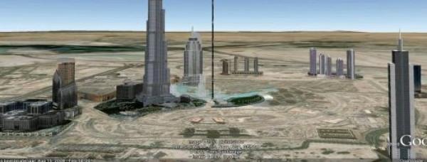 Druga największa budowla w historii ludzkości powstanie na dnie morza