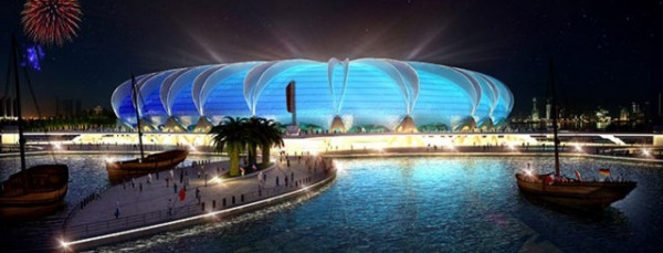 9 amazing stadiums at World Cup 2022 in Qatar