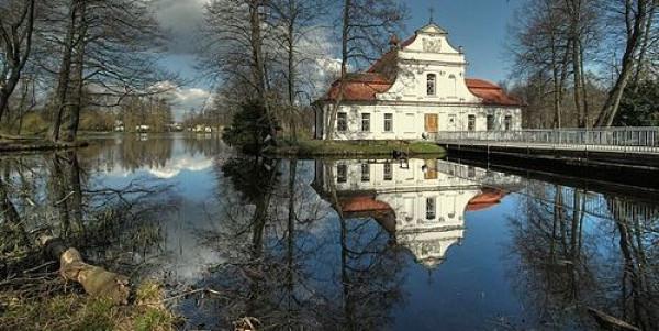 Najpiękniejsze zdjęcia polskich zabytków