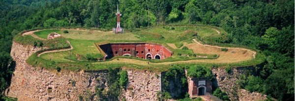 10 Niezwykłych Budowli na Dolnym Śląsku