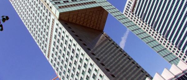 Budowle, wieżowce i konstrukcje