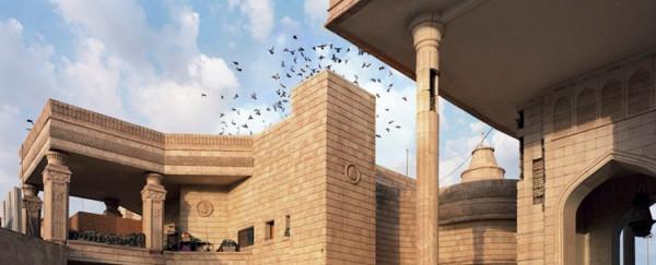Palaces of Saddam Hussein