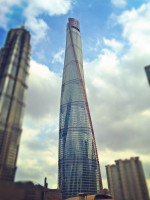 Shanghai Tower od Yhz1221